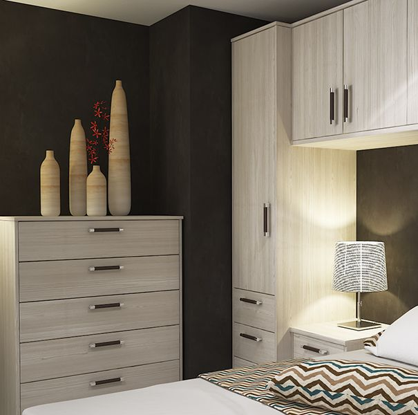 Choosing The Right Bedroom Storage For You - When it comes to redecorating, it's important to choose the correct type and amount of bedroom storage. Mallard Bedrooms offers a wide range of different types of storage, so you can create a bedroom space that's perfect for you. Here's a few of the choices of bedroom storage we have to offer you.