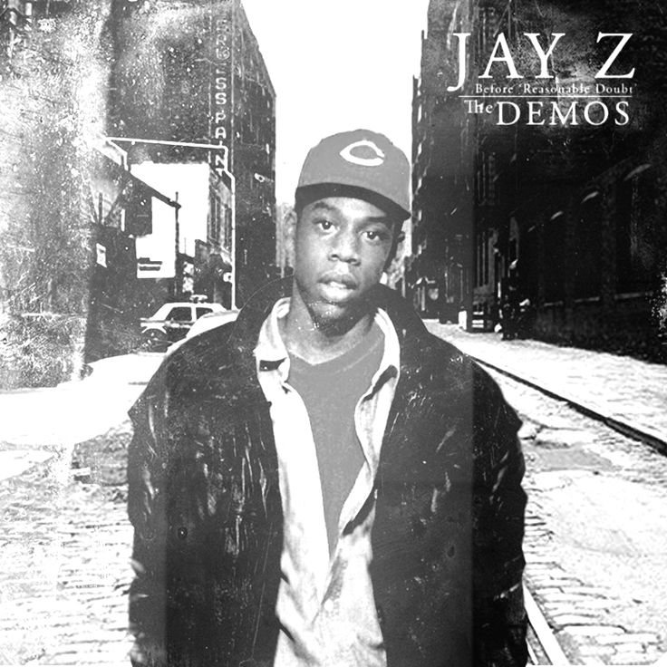 Jay-Z - The Demos: Before Reasonable Doubt