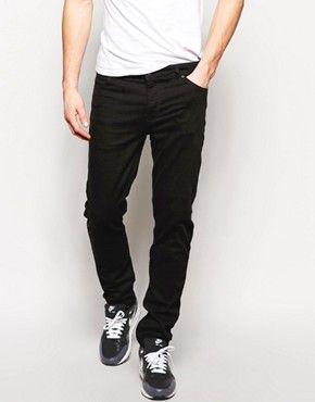 1000+ ideas about Black Jeans Men on Pinterest