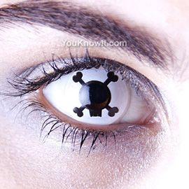 Crazy Contact Lenses | Win Crazy Contact Lenses with Alt Fashion Magazine! | Body Jewellery ...