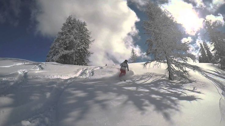 Siegi Tours Ski Holiday Salzburg Alpendorf