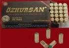 ÖZKUR-SAN GOLD 9 mm Ses Mermileri  www.yabanavstore.com/kategori/kuru_siki_tabancalar/74/