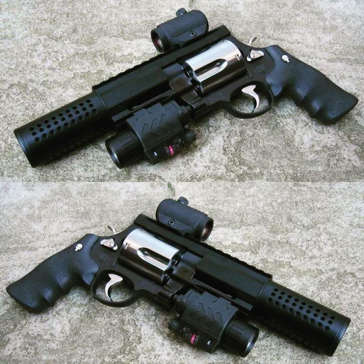 Mejores 54 imágenes de Airsoft en Pinterest | Airsoft, Arma de fuego ...