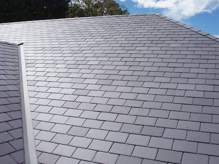 Welsh Slate Roofing Tiles Are The Ultimate Test For This Very Hardy Natural  Stone. It