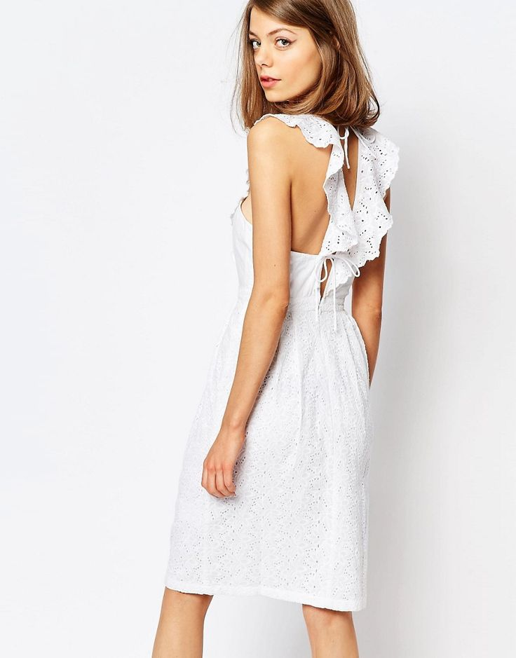 1000  images about Little White Dresses on Pinterest - Sue wong ...
