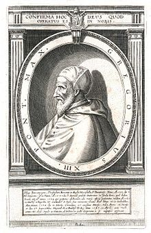 Calendrier grégorien — Wikipédia