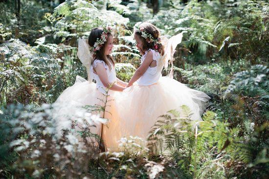 Australian Christmas Wedding Inspiration shot by Kim Selby of Red Telegram