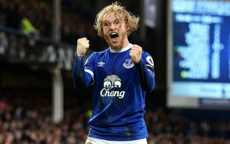 The making of Tom Davies - the Everton teenager with a style all his own