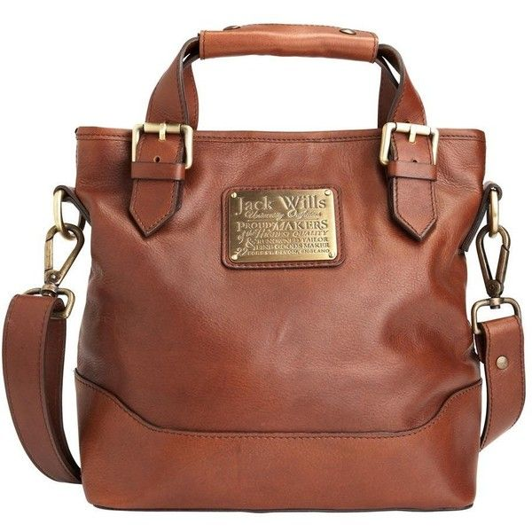 Jack Wills Tilbury Bag