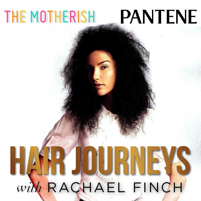Colouring. Insane teasing. Flat ironing - with an actual iron. We've all been there. Rachael Finch chats to us about all her teenage hair crimes. Click on the link to watch: http://bit.ly/20m1ROJ #PantenePromise #pantene #Iheartpantene