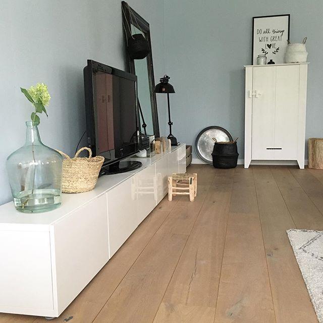 25 beste idee n over blauwe badkamers op pinterest blauwe badkamer verf badkamer kleuren - Badkamer in m ...