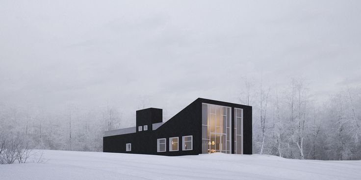 Winter_house — Much_Space