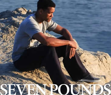 Seven pounds good movie