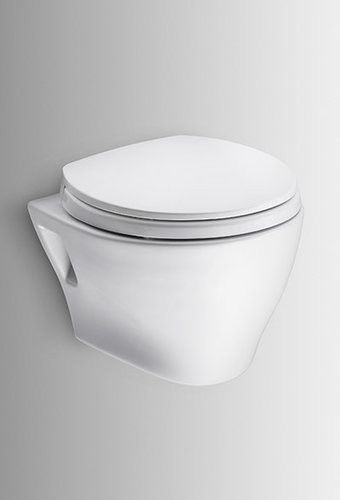 toto aquia wallhung toilet toilets faucet direct from houzz