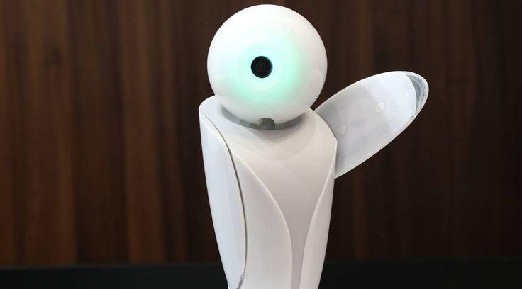 Cuatro ejemplos de la propuesta de Fujitsu centrada en el humano. 18/06/17