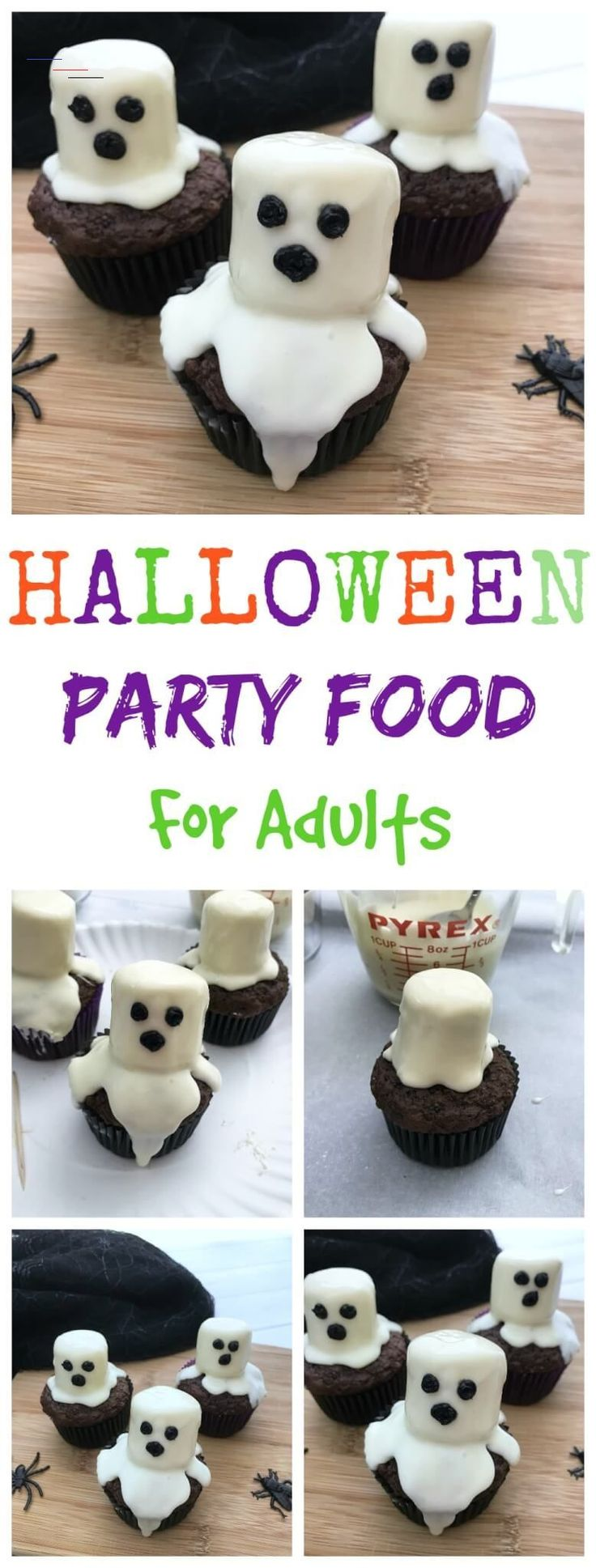 Halloween Party Food For Adults Mr Geek and Gadgets
