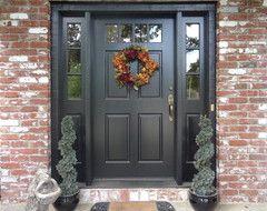 10 best Front Door images on Pinterest | Front doors, Front ...