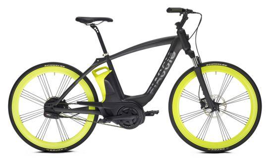 Bici elettrica Piaggio