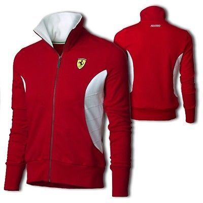Sweatshirt #007-600 #ladies jacket f1 formula one 1 #ferrari f1 team new!,  View more on the LINK: 	http://www.zeppy.io/product/gb/2/131859651143/