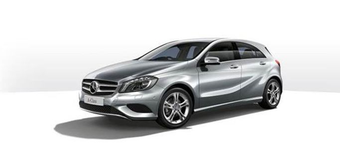 Book a Mercedes A Class at Best Price in India - T&T Motors Ltd. Want to own a #MercedesCar this festive season? Book a #Mercedes A Class car starting at 27.45 Lacs* and enjoy multiple benefits including Mercedes Star Care program.