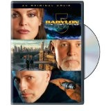 Babylon 5: The Lost Tales (DVD)By Bruce Boxleitner