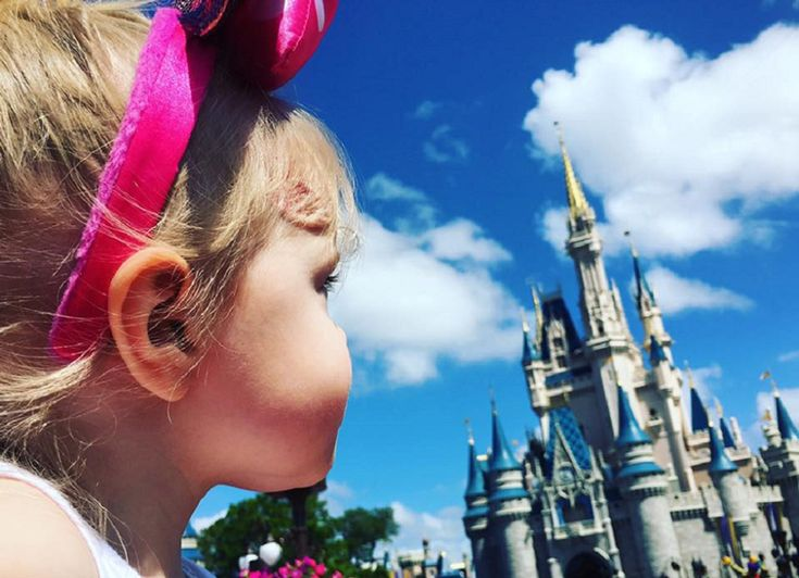 There's nothing like a trip to Walt Disney World with your family to create life-long memories. While you're there, Alamo Chief Travel Mom Audrey McCelland recommends setting aside time to go on rides as a family. Check out Audrey's favorite family-friendly rides at Disney World.