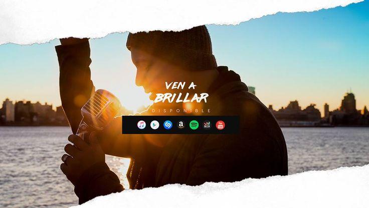 El sencillo Ven a Brillar interpretado por Emmanuel Martínez es la versión oficial en español del tema Shine on Us de Bethel Music.