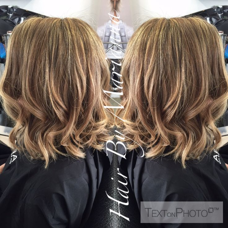 Soft ash natural balayage Hair By Marianna