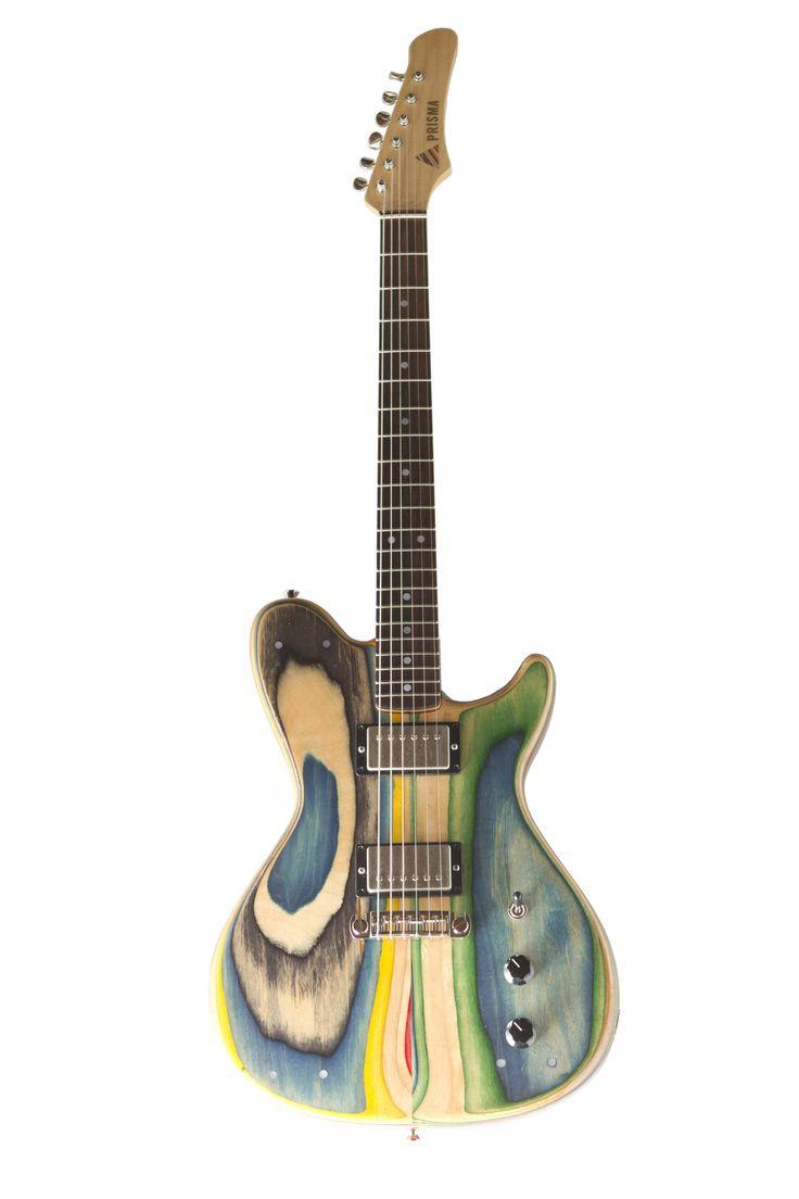 Prisma pro interior plat series amp tech series - Prisma Guitar