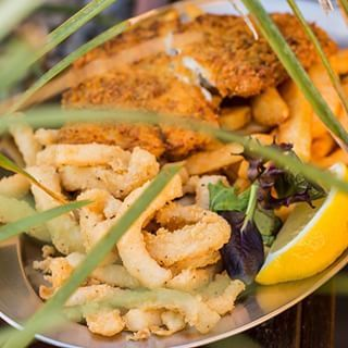 Fishmonger's Wife, East Brisbane   23 Gluten-Free Dishes In Brisbane That Might Just Change Your Life