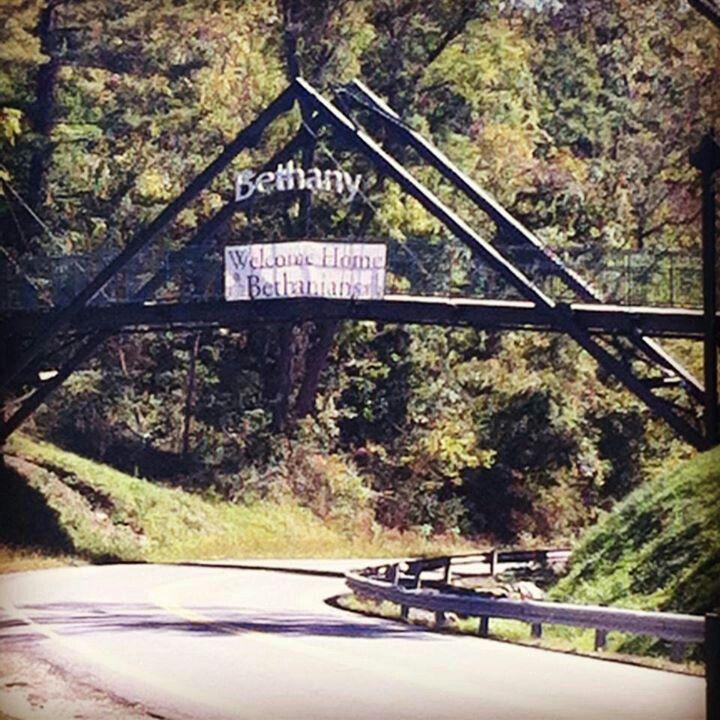 Bethany College ♥ Bethany, West Virginia