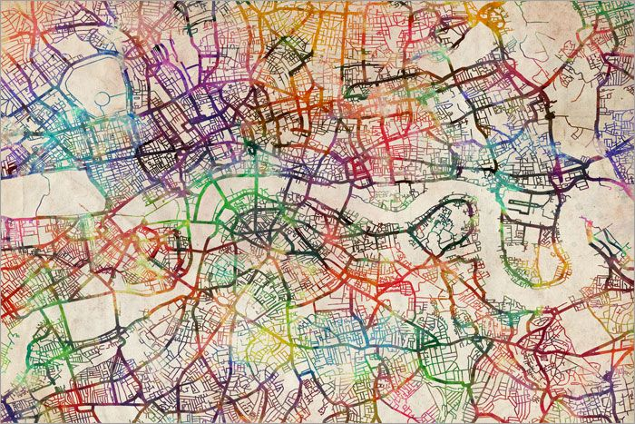 map art - Google Search