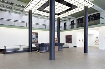 The Chemistry Gallery