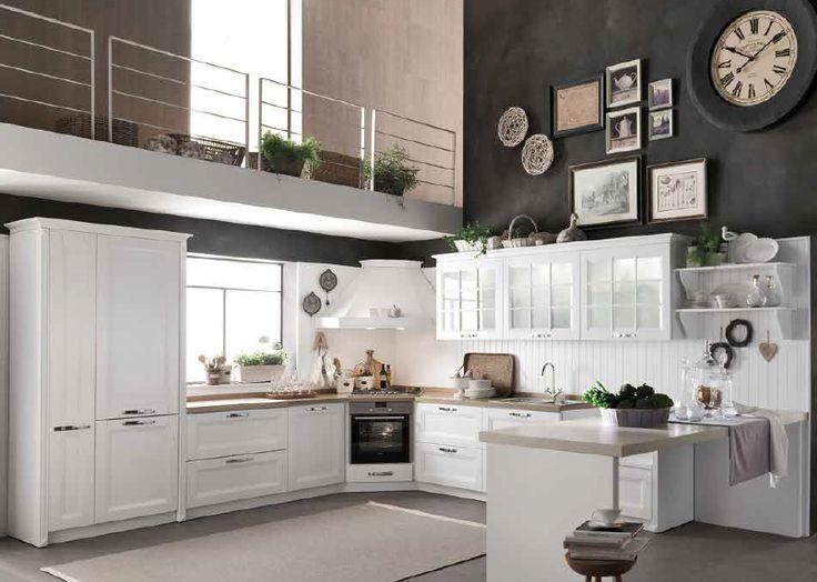 36 best Selezione delle nostre cucine images on Pinterest ...
