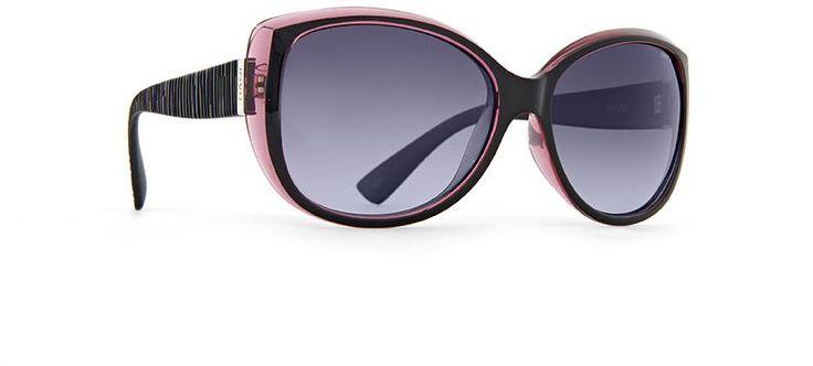 INVU. Ultra Polarizált napszemüveg Classic Collection FEKETE / ÁTLÁTSZÓ B2403A ár, felülvizsgálat és vásárolni UAE, Dubai, Abu Dhabi | Souq.com