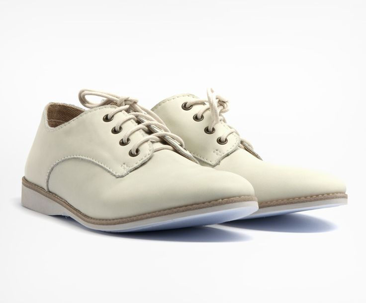 Rollie Nation - Derby White, $119.95 (http://shop.rollienation.com/derby-white/)