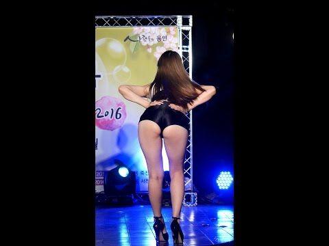 160922 스위치(Switch) 죽전중앙공원 기흥행복콘서트 직캠(Fancam)_SHAKE IT(가영) - YouTube