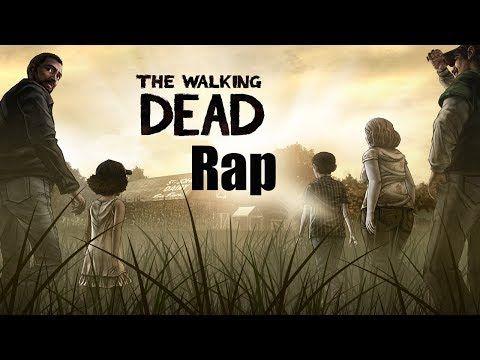 THE WALKING DEAD EL JUEGO RAP | CarRaxX - http://yoamoayoutube.com/blog/the-walking-dead-el-juego-rap-carraxx/