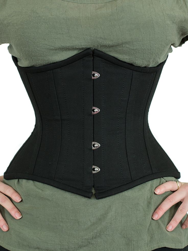 (http://www.orchardcorset.com/corsets/steel-boned-short-underbust-corset-in-cotton-cs-426-short/)....want this one. The cotton is a great everyday fabric.