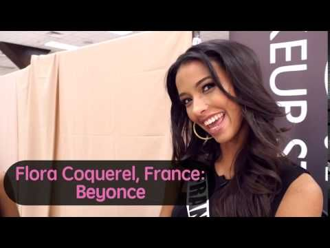 2015 Miss Universe Preliminary Competition - YouTube