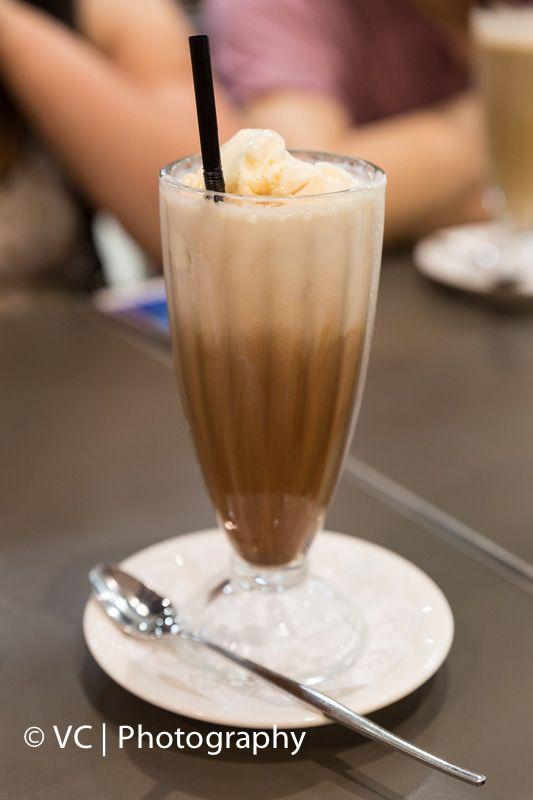 Ice Chocolate@Cafe 34 Karrinyup