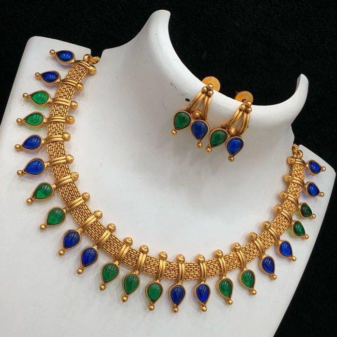 Top 10 Brands To Buy Artificial Jewellery Sets Online