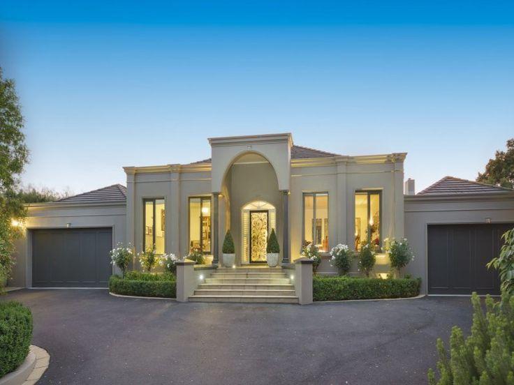 181 best House Designs images on Pinterest House facades - new blueprint design mulgrave