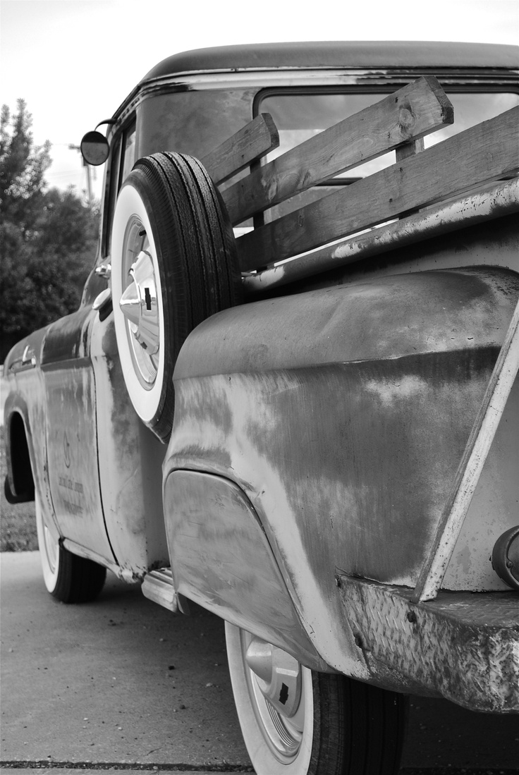 39 Best Old Trucks With Side Rails Images On Pinterest