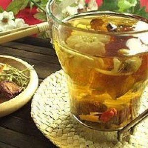 Cafe&Barスタイル《KAMPO煎専堂》の漢方薬で美容インナーケア♡その0