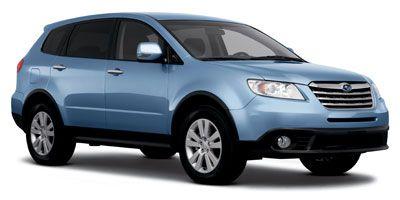 2012 #Subaru Tribeca #FamilyCar