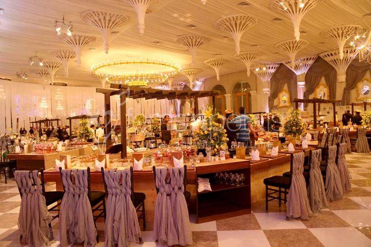 Most premier #wedding #organizers in #Delhi offers the most premium wedding decorations.