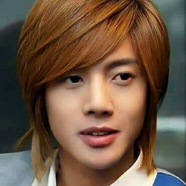 Kim Hyun Joong 김현중 ♡ Jihoo ♡ Boys Over Flowers ♡ Kdrama ♡ Kpop ♡