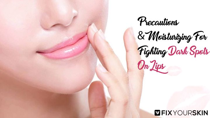 One of the most appealing features of your face is your lips. For ladies out there, it is well-agreed that the best sellers in cosmetics are lip products. However, there are some people who are a bit unhappy because of black spots on lips which causes a change in their physical appearance. #DarkSpots #DarkSpotOnLip #SkinCare #Beauty #FixYourSkin