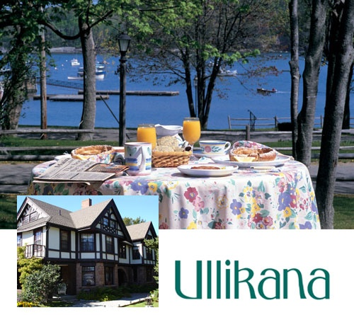Ullikana Bed And Breakfast Bar Harbor